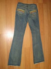 mavi jeans reggae pant with rainbow back pockets jeans 25 34