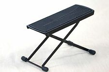 Guitar Foot Stool, footrests, large size, DFS-1