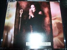 Rhonda Burchmore Hold Me Now Rare Australian CD Single