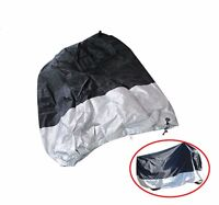RainPro Motorcyle Protection Cover Rain Water Sun UV Dust Proof Extra Large