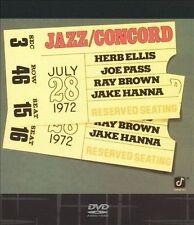 JAKE HANNA - Jazz/Concord - CD ** Very Good condition **