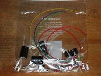 """Alnicomagnet """"Fender"""" Mod Kit Epiphone Valve Junior V.1 Combo"""