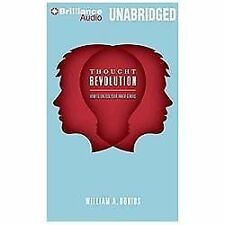 Thought Revolution : How to Unlock Your Inner Genius by William A. Donius...