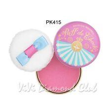 Shiseido MAJOLICA MAJORCA Puff de Cheek Blush ***PK415*** Raspberry Macaron