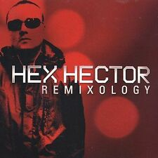 1 CENT CD Remixology - Hex Hector