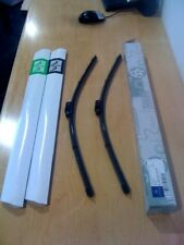 GENUINE MERCEDES BENZ W204 WIPER BLADE SET A2048202300 RHD 09>