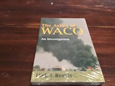 Ashes of Waco: An Investigation - Paperback By Reavis, Dick - Brand New