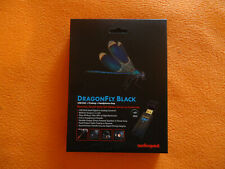 Audioquest DragonFly Black v1.5, USB dac, headphones amplifier, Brand New sealed