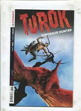 Turok: Dinosaur Hunter #3 - Variant Edition! - (9.0) 2014