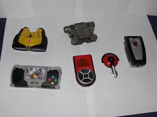 Transformers Movie Real Gear lot - M58