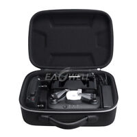 Portable EVA Storage Bag Hard Case for DJI Spark Quadcopter Charging Station YA