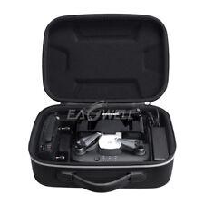 Portable EVA Storage Bag Hard Case for DJI Spark Quadcopter Charging Station YA