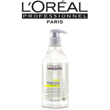 L'Oreal - Pure Resource Shampoo Purificante da 500 ml