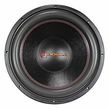 "Qpower QPF15DSUPER 15"" Woofer Super Heavy Duty 4000 Watts"
