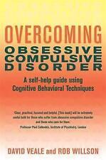 Overcoming Obsessive-Compulsive Disorder: A Books on Prescription Title by...