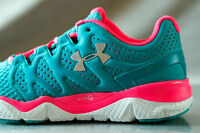 UNDER ARMOUR MICRO G OPTIMUM sneakers for women, NEW, US size 8.5