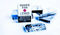 John Lennon / Plastic Ono Band: Shaved Fish (Capitol Records) ~ Cassette Tape