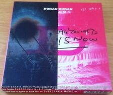 DURAN DURAN All You Need is Now Deluxe Box Set UK / Ireland Cat# Duran DLX 01