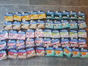 Yankee Candle NEW Bundle x50 Wax Melts New Packaging (VARIOUS FRAGRANCES)