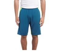 Nike Men's Green Blue Fly Dri-FIT Training Shorts Sz XXL 2801