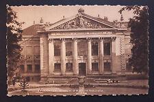 Carte postale CP NANTES - Muséum d'Histoires Naturelles