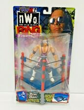 ToyBiz WCW nWo Ring Fighters Bret Hart