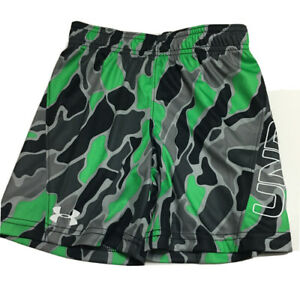 Under Armour Youth Boys Shorts Size 4