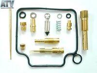 ATVPC Carburetor Rebuild Kit for Honda TRX400FA TRX400FGA 2004-2007