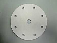 """Festool 495975 Brilliant 2 Sandpaper Discs, 6"""" Diameter, P120 Grit, 10 Pack"""