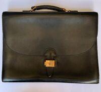 Authetic Vintage GUCCI Briefcase