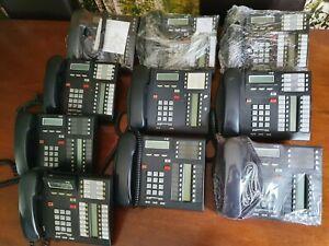 Nortel BT Corded Phones x 10