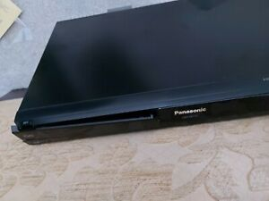Panasonic DMR-EX773 DVD Recorder With Power Cable and remote. Faulty