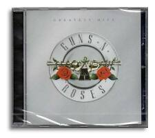 GUNS'N ROSES - GREATEST HITS [CD - NEU in Folie]