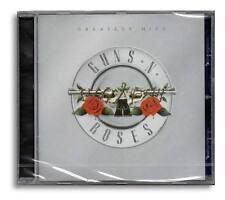 GUNS'N ROSES - GREATEST HITS [CD - NEU in Folie]