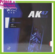 Palio AK47 (Blue Ver. -- H.38-40) Table tennis Pimples in Rubber -- Matt
