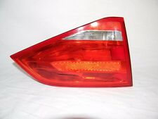 2009 - 2012 Audi A4 Quatro S4 Tail Light Lamp Assembly Rear LH Driver Side OEM