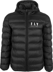 Fly Racing 354-63532X Spark Down Jacket