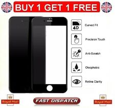 100 Genuine iPhone 6s Plus Scren 4d Curved Tempered Glass Film Screen Protector