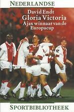 Gloria Victoria, Ajax winnaar van de Europcup (1995)