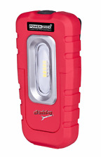 PowerHand Rechargeable Extreme Bright 5 SMD Palm Lamp - Red  (NEW!!!)