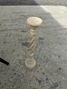 Vintage torchere TC231020C