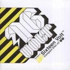 16 VOLT - BEST OF 16 VOLT 2 CD NEUF