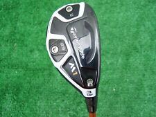 TaylorMade M1 3 Rescue 19 Degree Hybrid Tour AD DI 105 Extra Stiff Flex Shaft RH