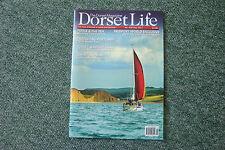 THE DORSET MAGAZINE - DORSET LIFE - MAY  2017 -