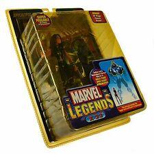 Marvel Legends X-23 Action Figure Apocalypse Series Toy Biz 71143 Toybiz