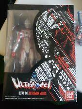 Ultra-Act Ultraman Mebius  Bandai