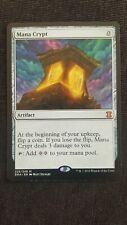 Mana Crypt - Eternal Masters - English - Top Zustand!!