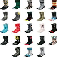 STANCE MEN'S ATHLETIC SOCKS SIZE MEDIUM (6-8.5)