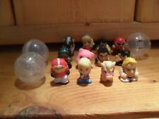 Squinkies  Lot of 12 Mixed Lot
