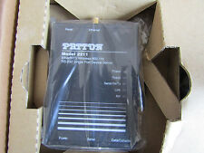 Patton Electronics RS-232 Wireless Device Server - for 2211 Series - T&M 6246296